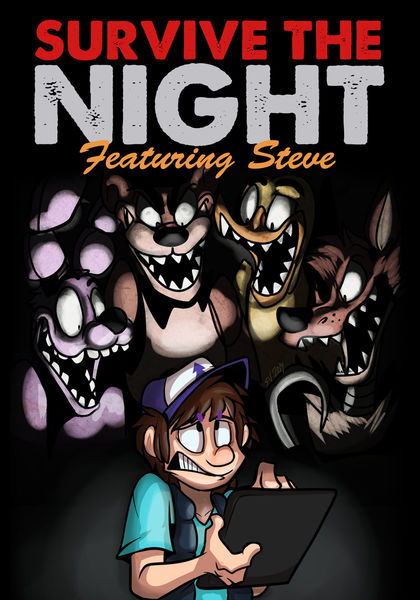 Survive the Night Featuring Steve