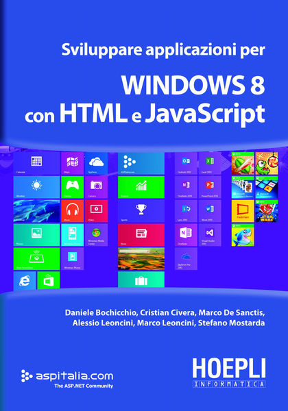 Sviluppare applicazioni per Windows 8 con HTML e J...