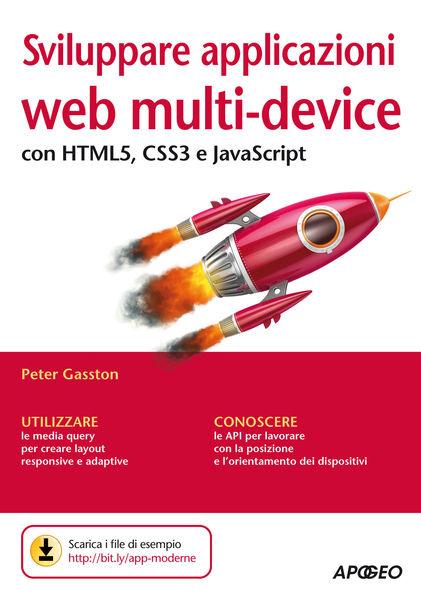 Sviluppare applicazioni web multi-device