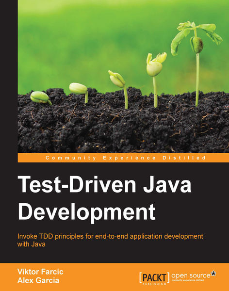 Test-Driven Java Development