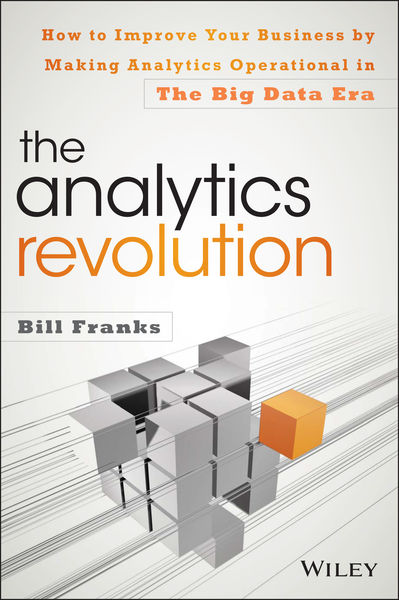 The Analytics Revolution