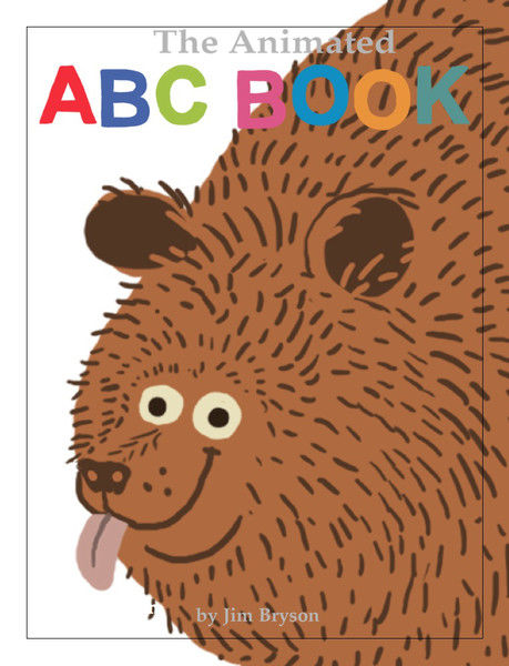 The Animated ABC Book