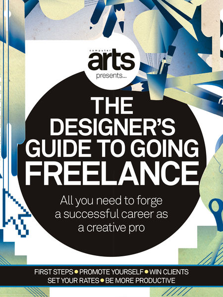 The Designer's Guide to Going Freelance