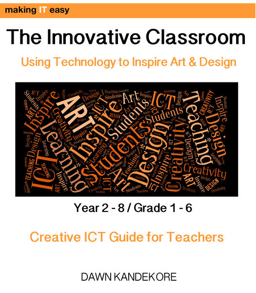 The Innovative Classroom, Using Technology to Insp...