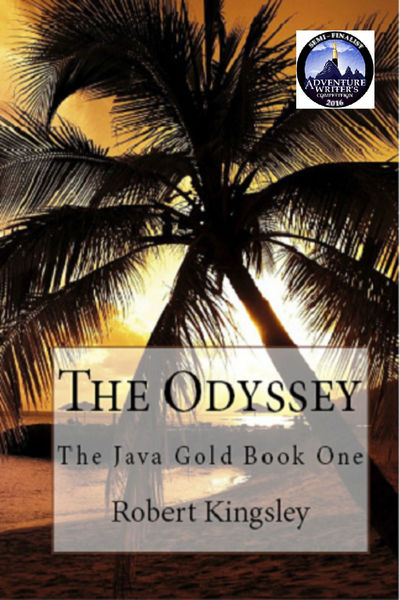 The Java Gold: Book One: The Odyssey