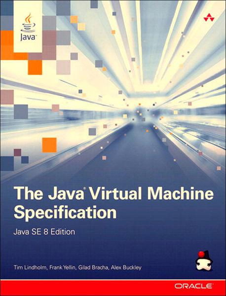 The Java Virtual Machine Specification, Java SE 8 ...