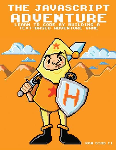 The Javascript Adventure