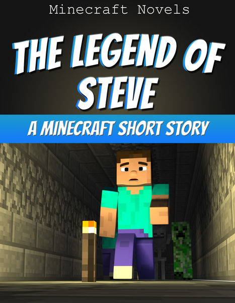 The Legend of Steve