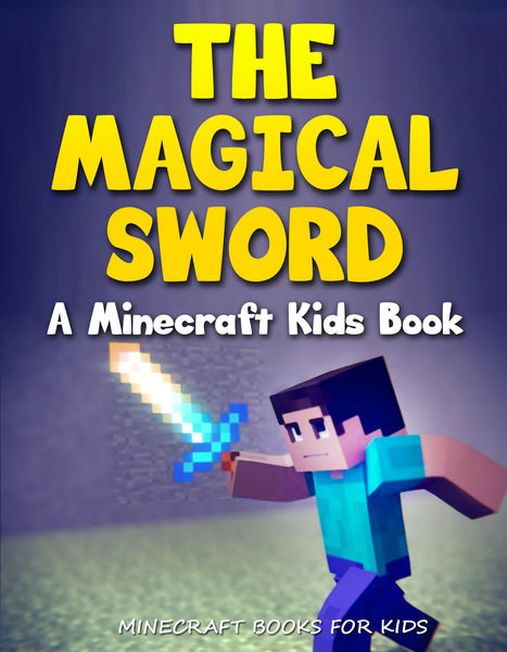 The Magical Sword