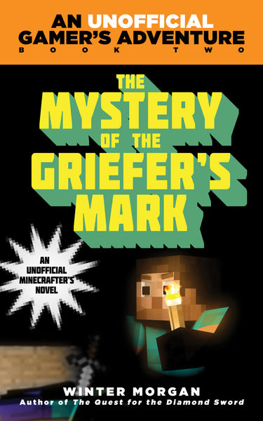 The Mystery of the Griefer's Mark