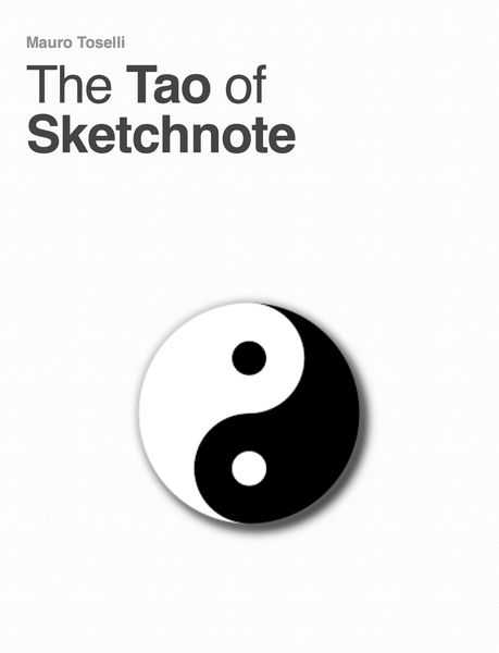 The Tao of Sketchnote