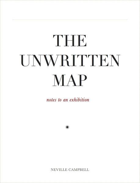 The Unwritten Map