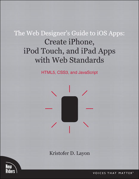 The Web Designer's Guide to iOS Apps