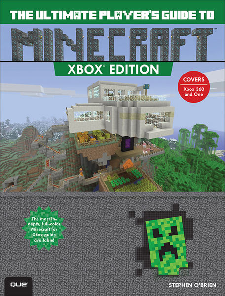 Ultimate Player's Guide to Minecraft - Xbox Editio...