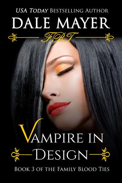 Vampire in Design