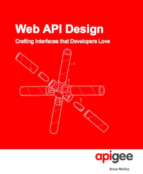 Web API Design - Crafting Interfaces that Develope...