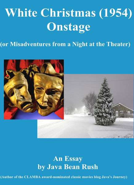 White Christmas (1954) Onstage (Or the Misadventur...