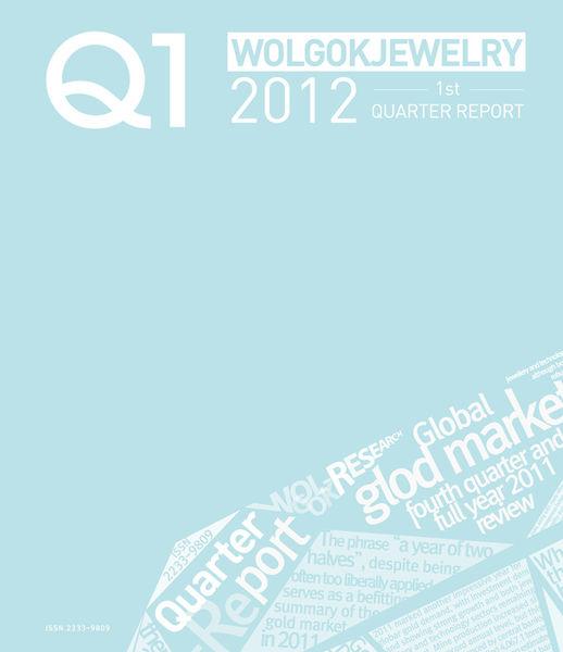 Wolgok Jewelry Foundation