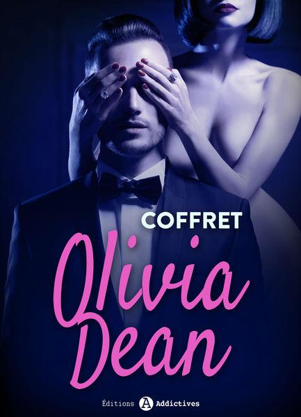 Coffret Olivia Dean – 4 histoires