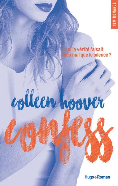 Confess (Extrait offert)