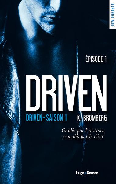 Driven Saison 1 Episode 1