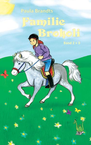 Familie Brokoli - Vollkommen diebische Ferien / Vo...