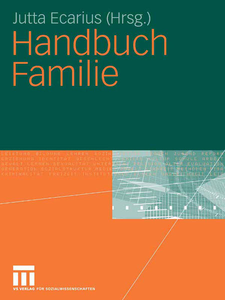 Handbuch Familie
