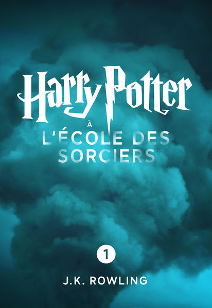 Harry Potter à L'école des Sorciers (Édition enric...