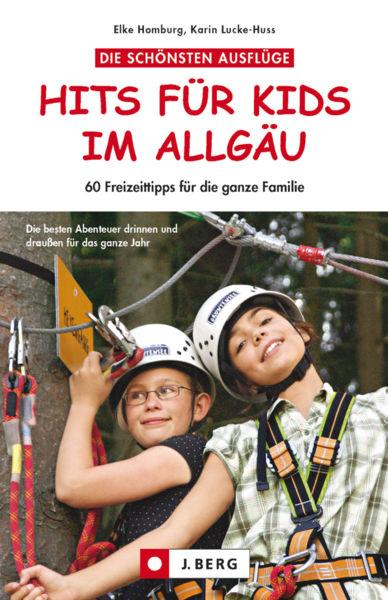 Hits für Kids Allgäu: Freizeittipps für die ganze ...