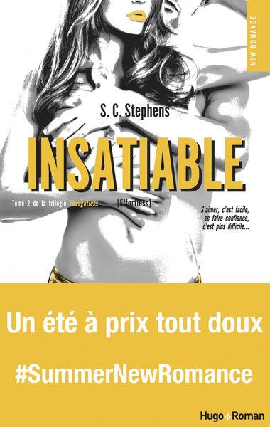 Insatiable - Tome 2