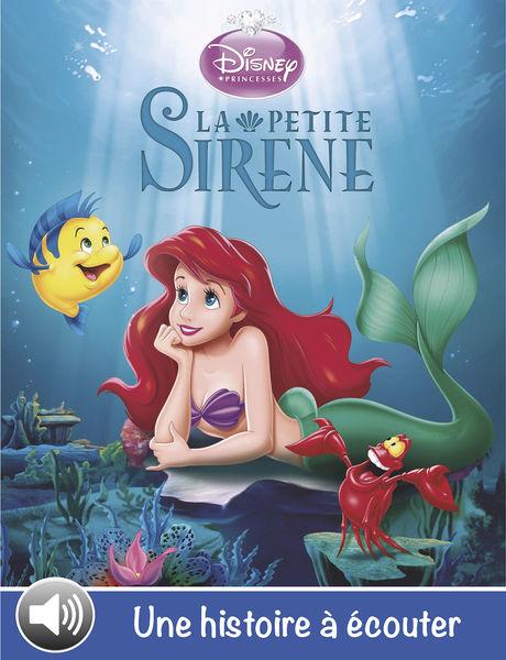 La Petite Sirène, une histoire à écouter