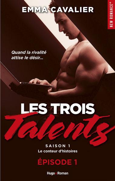 Les trois talents Saison 1 Episode 1 Le conteur d'...