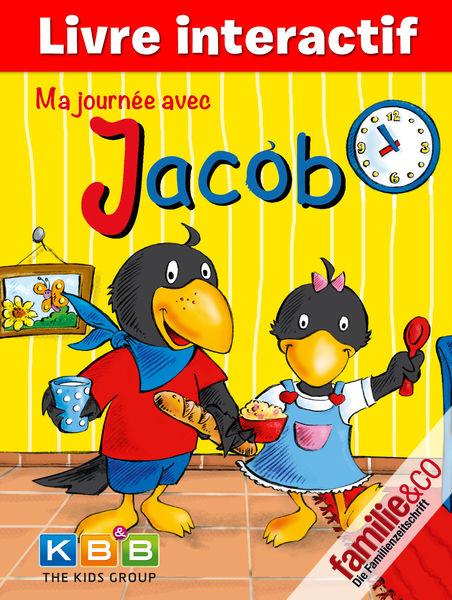 Ma journée avec Jacob