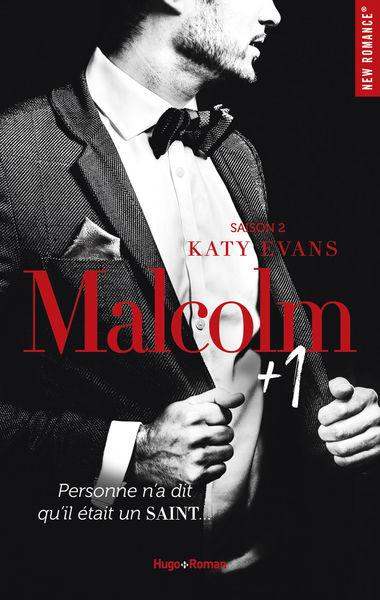 Malcolm + 1 - tome 2 -Extrait offert- Saison 2