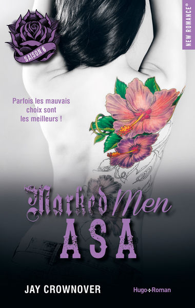 Marked men Saison 6 Asa