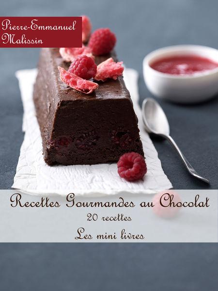 Recettes Gourmandes au chocolat