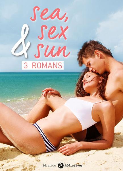 Sea, Sex & Sun – 3 Romans