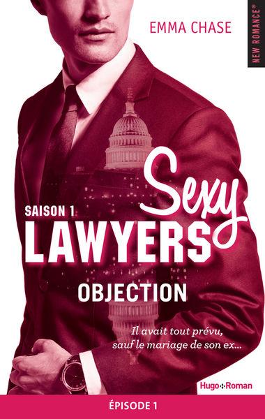 Sexy Lawyers Saison 1 Episode 1 Objection