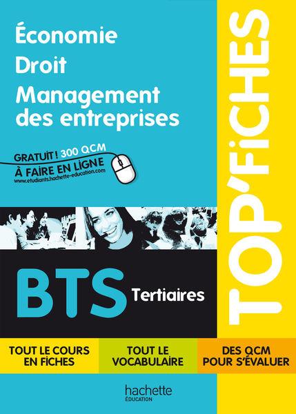 Top'Fiches - Économie, Droit, Management des entre...