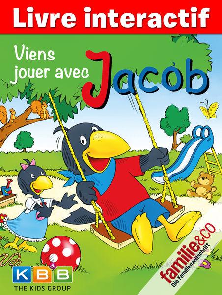 Viens jouer avec Jacob