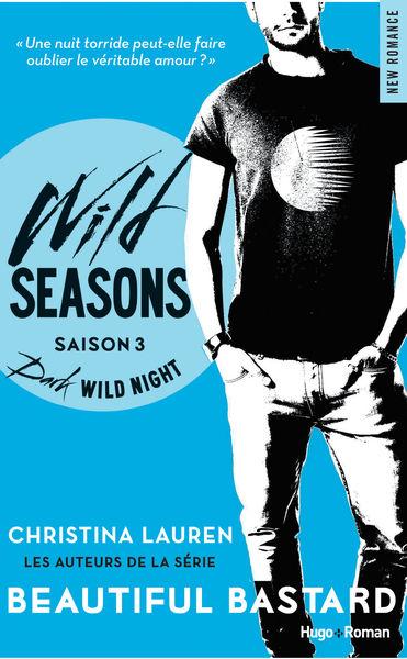 Wild Seasons Saison 3 Dark wild night (Extrait off...