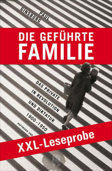 XXL-LESEPROBE: Ginsborg - Die geführte Familie