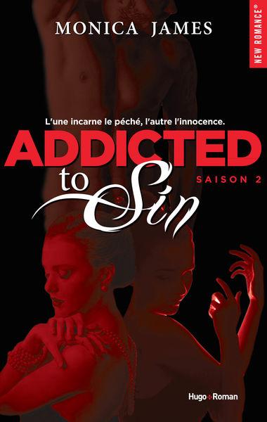 Addicted To Sin Saison 2 -Extrait offert-