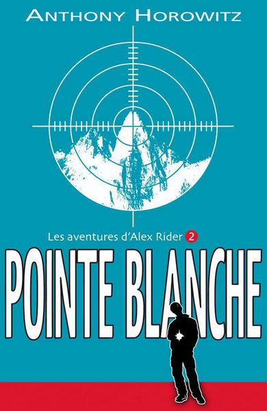 Alex Rider 2- Pointe Blanche