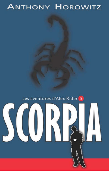Alex Rider 5- Scorpia