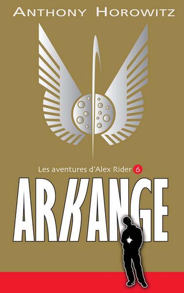 Alex Rider 6 - Arkange