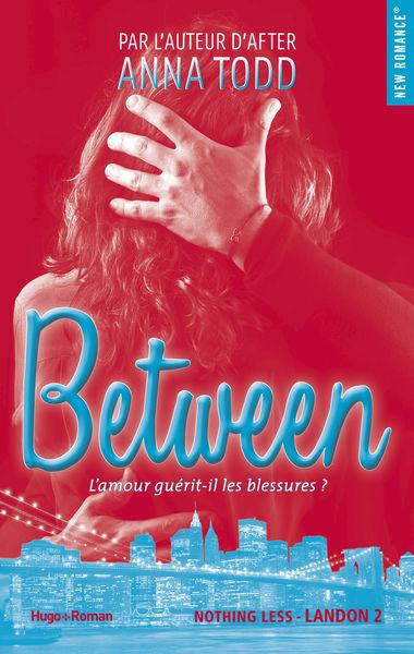 Between - tome 2 - Extrait offert -
