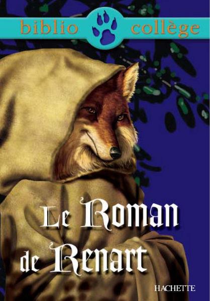 Bibliocollège - Le Roman de Renart