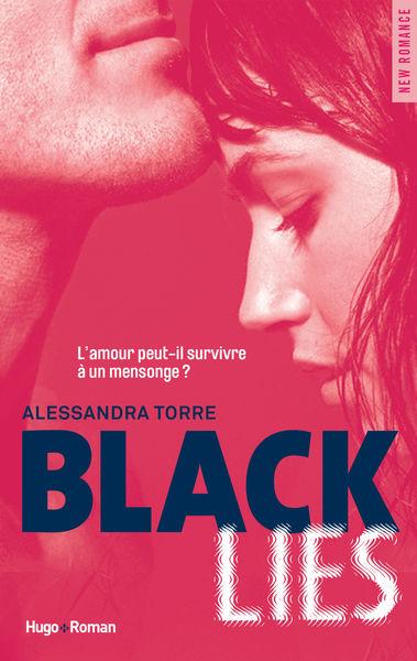 Black Lies (Extrait offert)