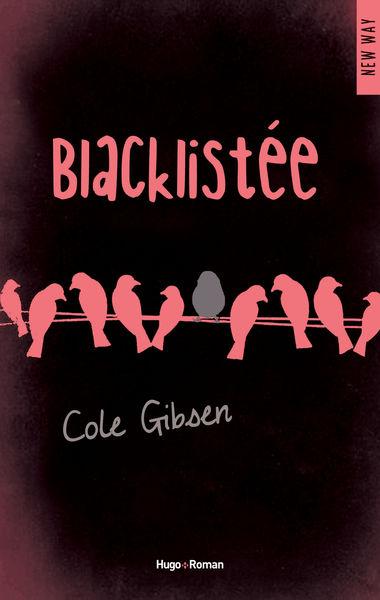 Blacklistée (Extrait offert)